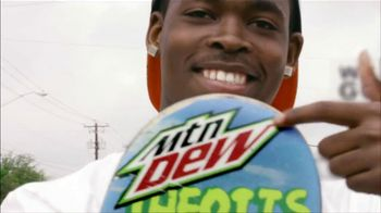 Mountain Dew TV Spot For How We Do Featuring Lil' Wayne