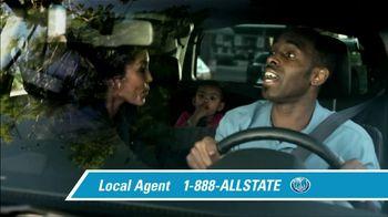 Allstate TV Spot For Safe Driving Bonus Checks - Thumbnail 2