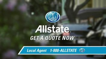 Allstate TV Spot For Safe Driving Bonus Checks - Thumbnail 6