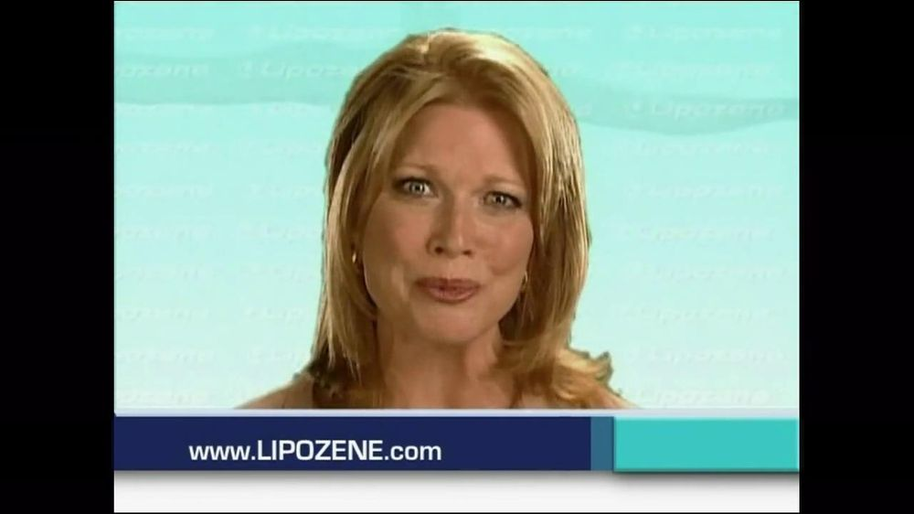 Lipozene TV Spot For Lose Weight Fast - Screenshot 1