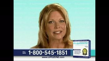 Lipozene TV Spot For Lose Weight Fast - Thumbnail 5