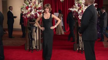 Depends TV Spot For Silhouettes With Lisa Rinna