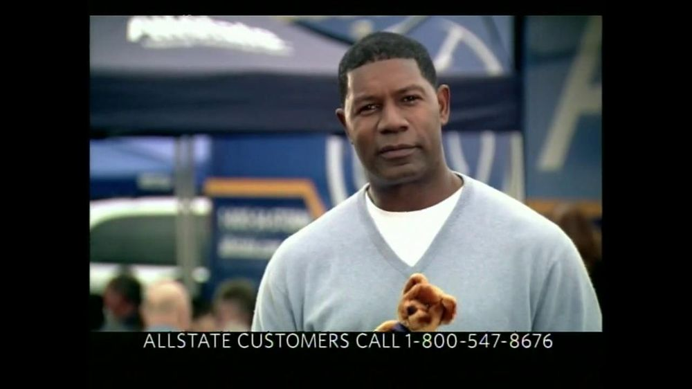 Asian guy from the allstate commercial