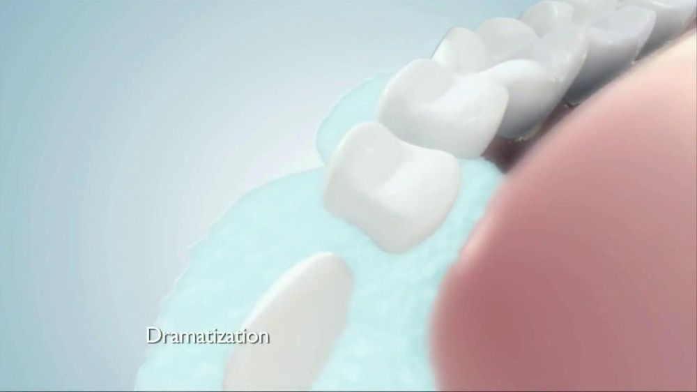 Sensodyne Iso-Active Multi-Action Toothpaste TV Spot, 'Gina' - Screenshot 4
