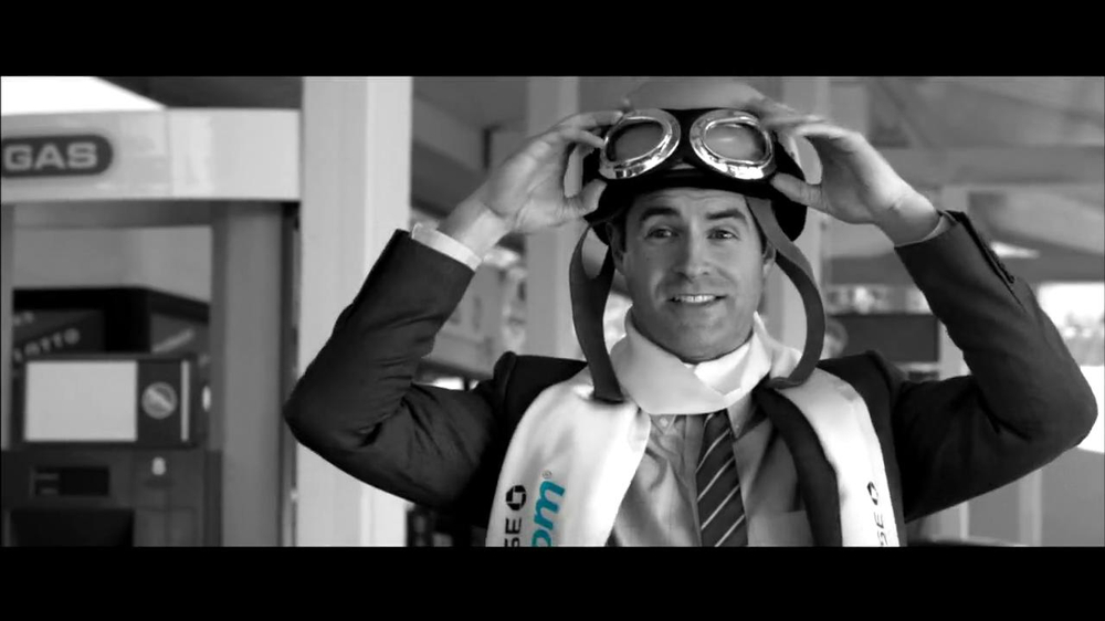 Chase Freeddom TV Spot, 'Cash Back At Gas Stations' - Screenshot 6