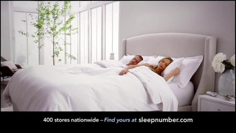 Tempur Pedic Tv Spot For Tempur Pedic Advanced Ergo System