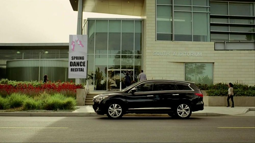 Woman In Infiniti Commercial >> Actor In Fit Car Commercial | Autos Post