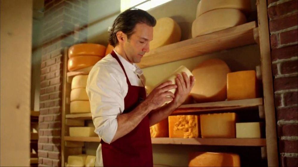 Sargento TV Spot For Real Cheese - Screenshot 5