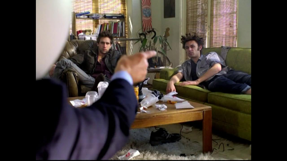 Jack in the Box TV Spot For Last Night's Party Food - Screenshot 5