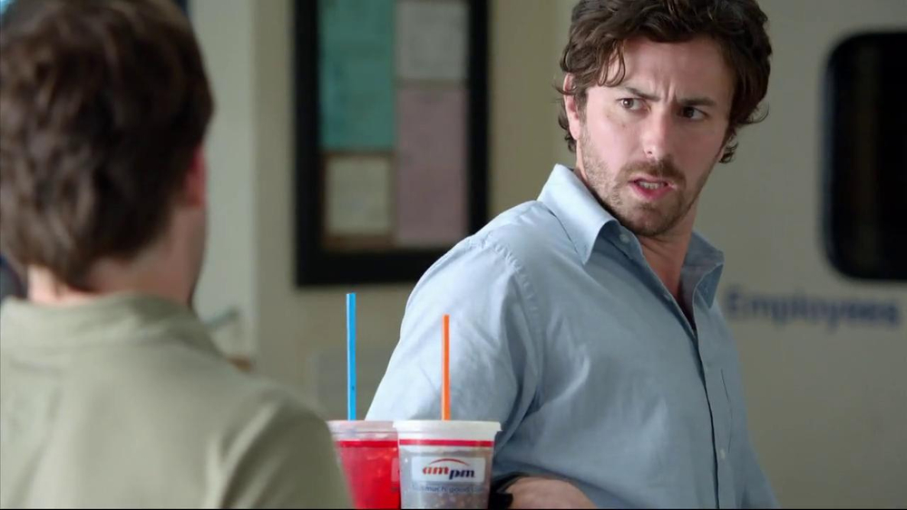 AmPm TV Spot, 'Buy 3 Get the Fourth Free' - iSpot.tv