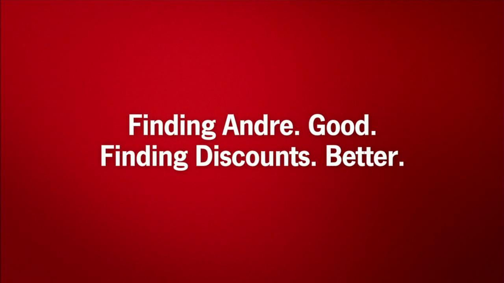 State Farm Discount Double Check TV Spot Feat. Kerry Wood, Andre Dawson - Screenshot 9