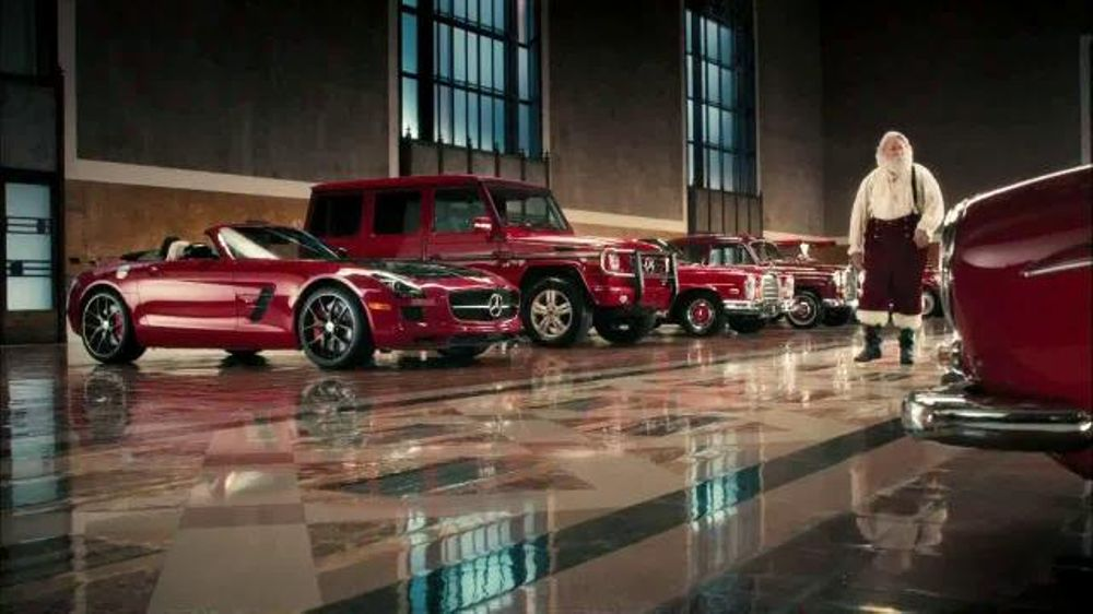 2015 car commercial songs list autos post for Mercedes benz commercial