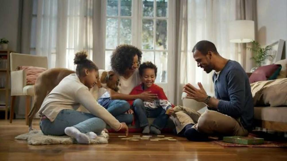 Pledge Tv Commercial Living Rooms Ispot Tv