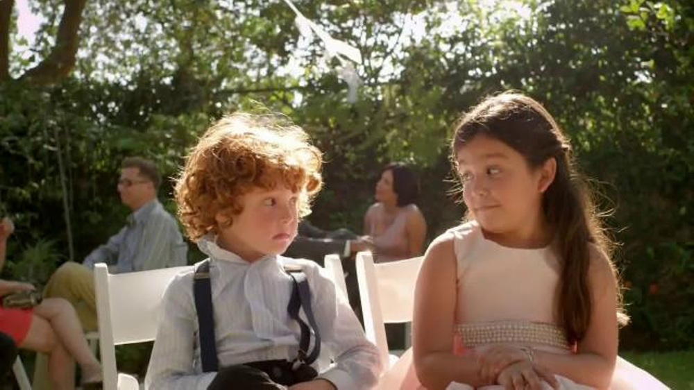 State Farm TV Spot, 'At Last' Song by Etta James