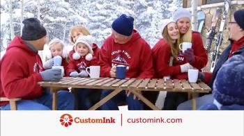 CustomInk TV Spot, 'Winter'