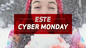 Verizon TV Spot, 'Cyber Monday' [Spanish] thumbnail