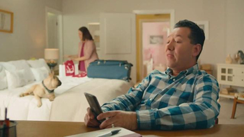 Verizon TV Spot, 'Packing Up' [Spanish] thumbnail