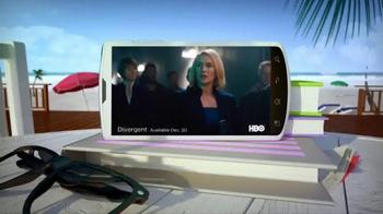 XFINITY HBO & Digital Preferred TV Spot thumbnail