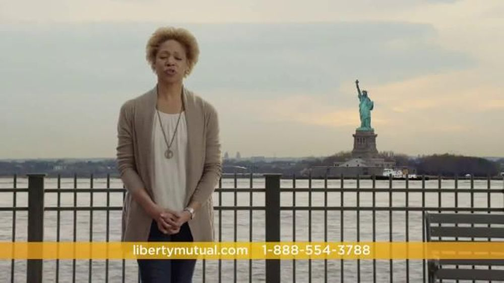 Liberty Mutual Tv Spot Insurance Pain Ispot Tv