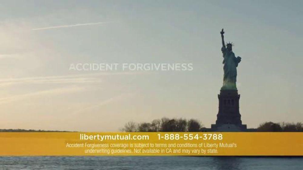 Liberty Mutual TV Spot, 'Insurance Pain' - iSpot.tv