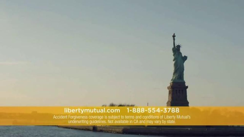 Allstate Accident Insurance Sign In >> Liberty Mutual TV Spot, 'Insurance Pain' - iSpot.tv