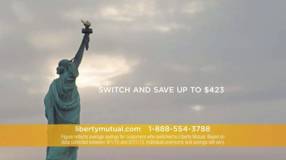 ... The Liberty Mutual Accident Forgiveness | Black Hairstyle and Haircuts