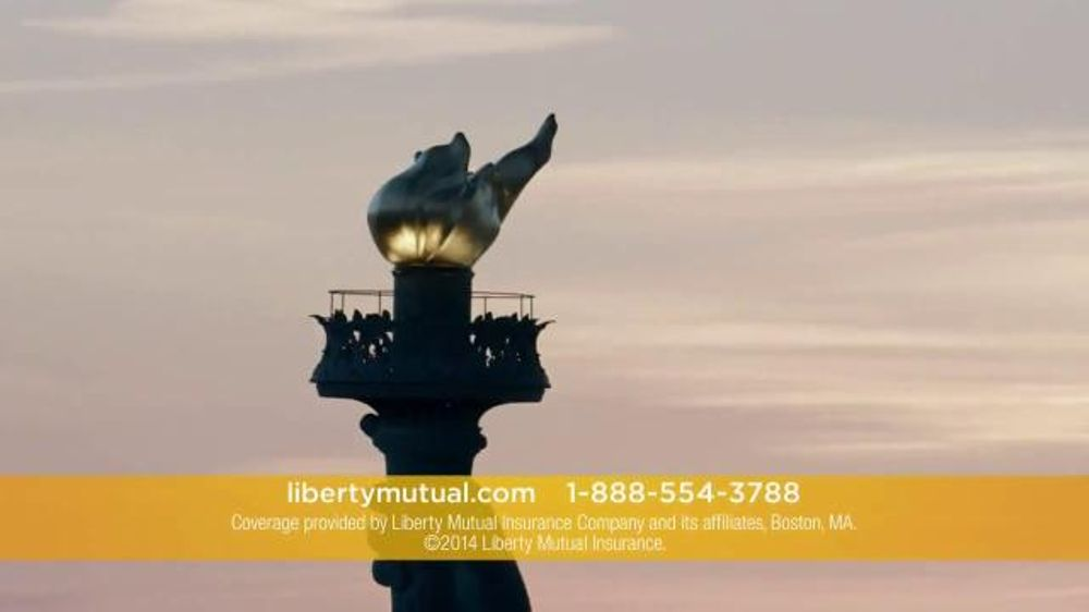 ... In The Liberty Mutual Accident Forgiveness | MEJOR CONJUNTO DE FRASES