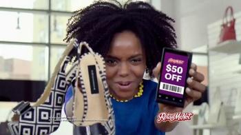 Retailmenot.com TV Spot, 'Tis the Season to Celebrate Black Friday Deals'
