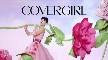 CoverGirl: Like a Flower