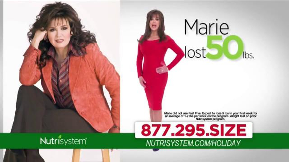 Nutrisystem Vs Jenny Craig Reviews – Cost, Taste and Other Factors Compared