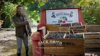 The Smith Bros. TV Spot, 'Zack Smith Cherry Picker'