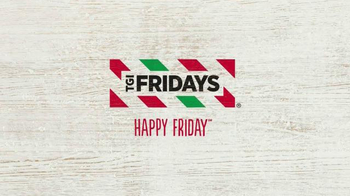 T.G.I. Friday's TV Spot, 'Holiday Hangout'