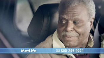 Metlife TV Spot, 'Conversations'