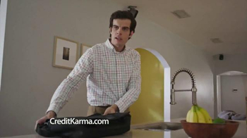 Credit Karma TV Spot, 'Love your Score' thumbnail