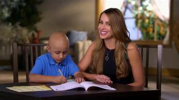 St. Jude Children's Research Hospital TV Spot, 'Sebastián' [Spanish]