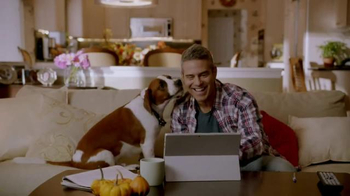 Microsoft Surface Pro 3 TV Spot, 'Wacha' Featuring Andy Cohen