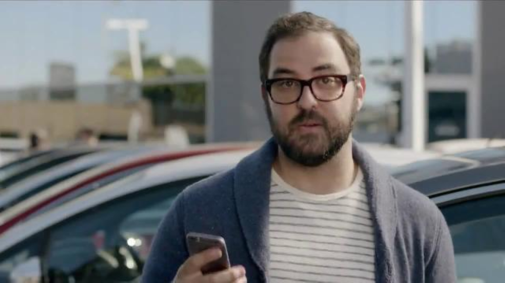 TrueCar TV Spot, 'I Wonder How Much This Costs'