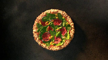 Pizza Hut TV Spot, 'New Crust Flavors'