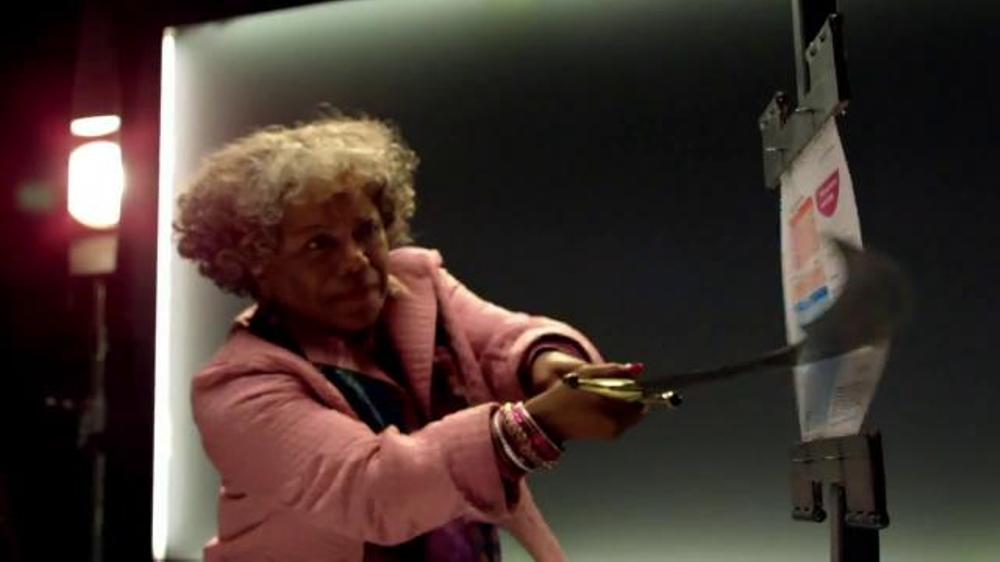Sprint TV Spot, 'Cut Your Bill in Half' thumbnail
