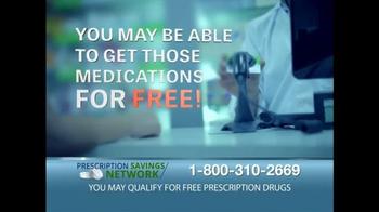 Prescription Savings Network TV Spot, 'Attention All Americans'