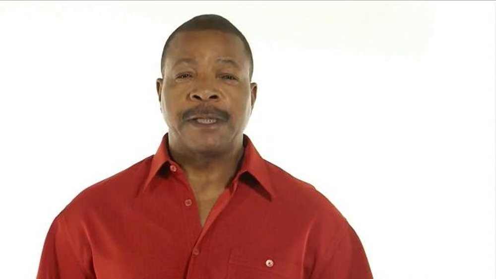 Carl Weathers Can Do Ft Carl Weathers
