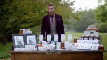 The Smith Bros. TV Spot, 'Zack Smith Bee Keeper'
