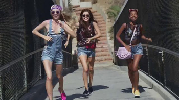 Skechers GOwalk TV Spot, 'Teen'