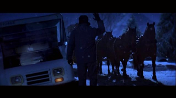 Wells Fargo TV Spot, 'The Stagecoach and the Snowmen' - Thumbnail 1