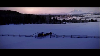 Wells Fargo TV Spot, 'The Stagecoach and the Snowmen' - Thumbnail 8