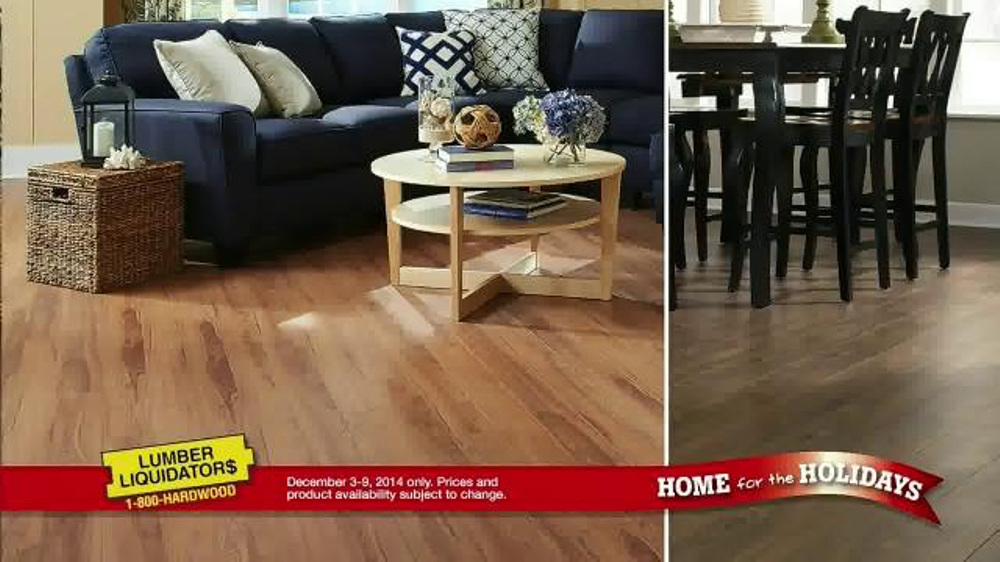 Lumber Liquidators Tv Spot 39 It 39 S Saving Season 39