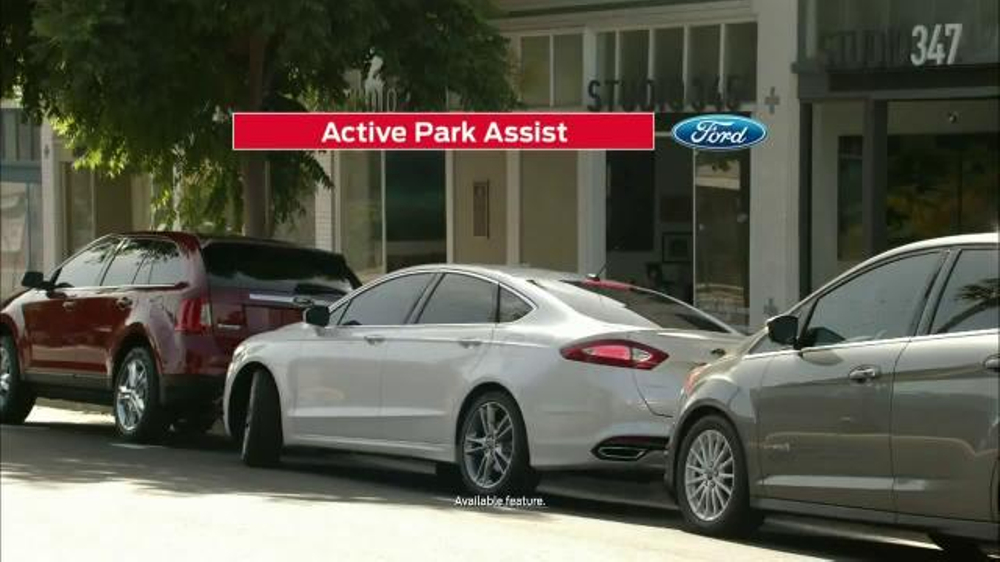 ford fusion escape tv commercial 39 naughty or nice. Cars Review. Best American Auto & Cars Review