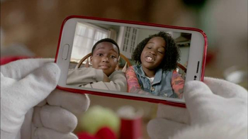 Ford Fusion & Escape TV Spot, 'Naughty or Nice' thumbnail