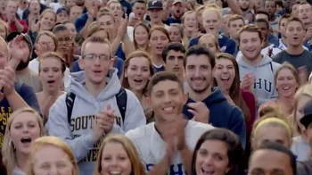 Southern New Hampshire University TV Spot, 'Accessible Education'