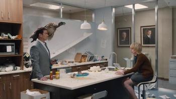 T-Mobile Super Bowl 2015 TV Spot, 'Data Vulture' Featuring Rob Riggle thumbnail